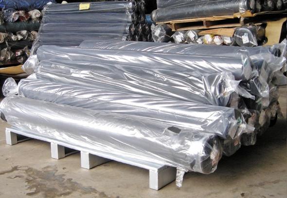 重型金屬棧板
