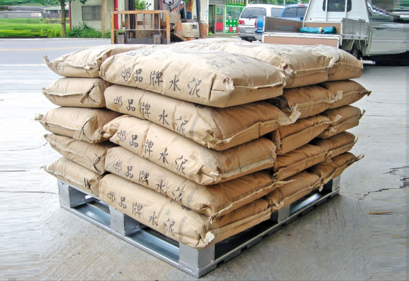 外銷專用重型棧板