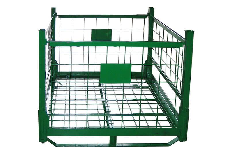 回收式倉儲籠