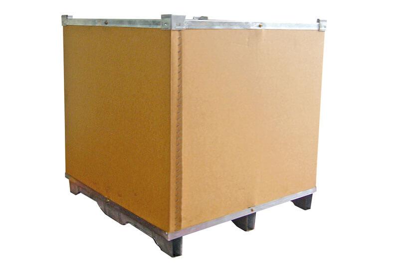 複合式鐵箱