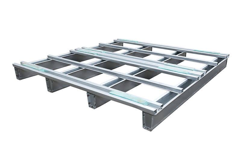 輕型鍍鋅棧板