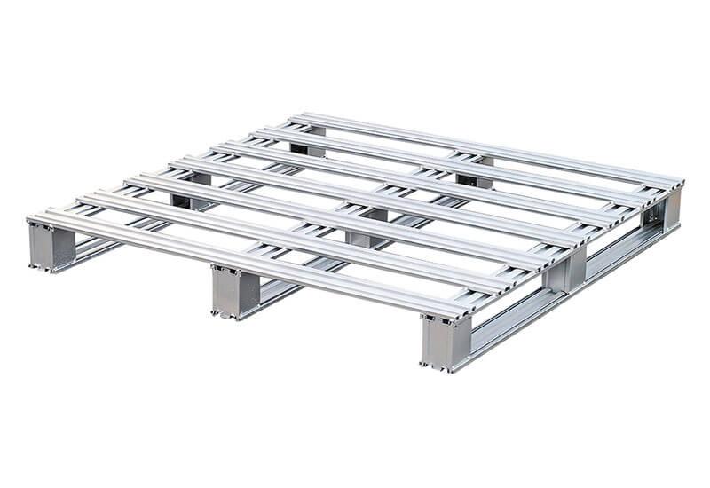 外銷專用輕型鍍鋅棧板