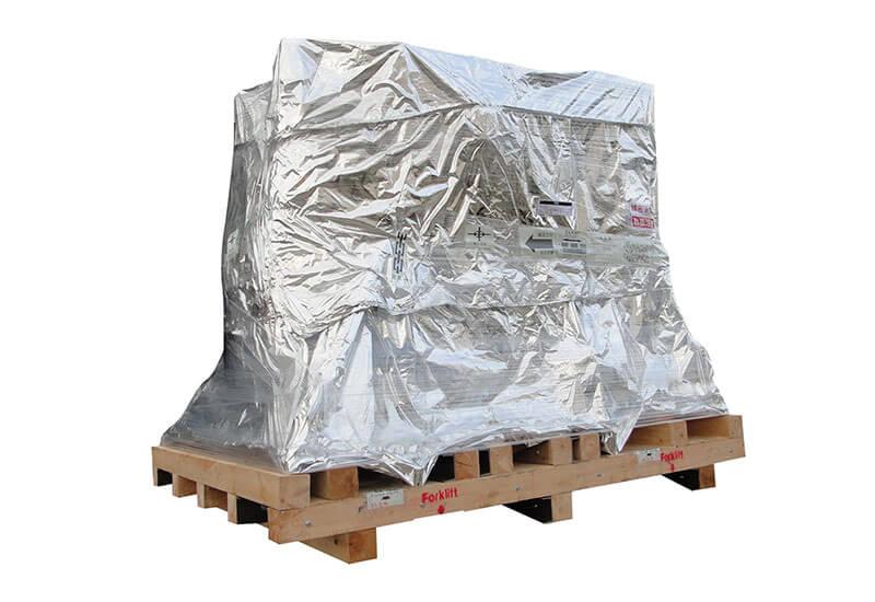 木箱真空包裝