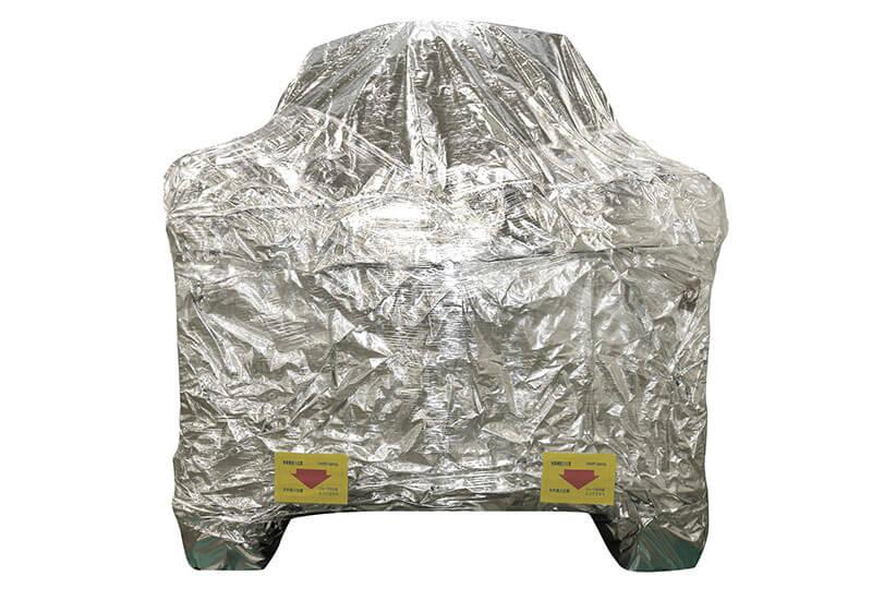 木箱氮氣包裝
